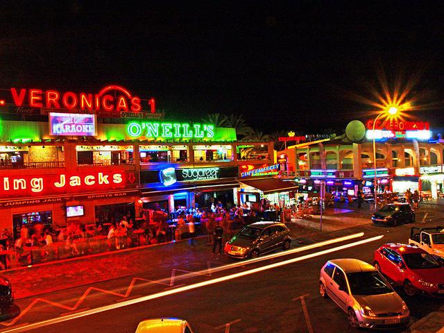 Prostitution teneriffa Escort Tenerife