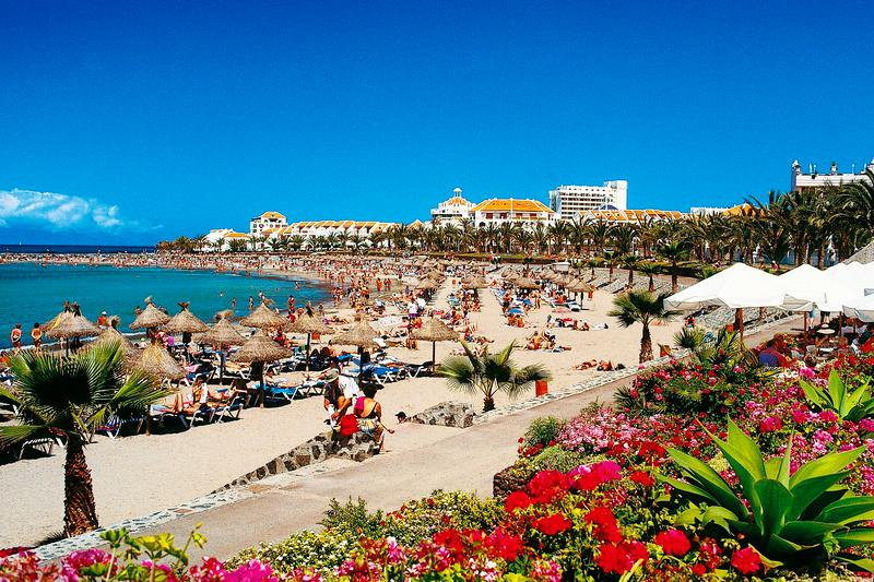 Private Tours Of Tenerife
