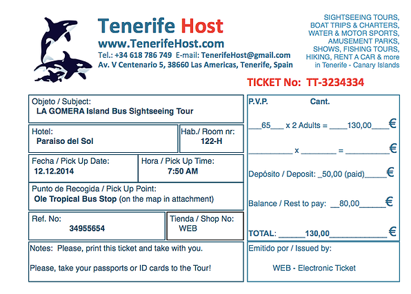 492d1b7b3a Book Tours & Excursions in Tenerife online