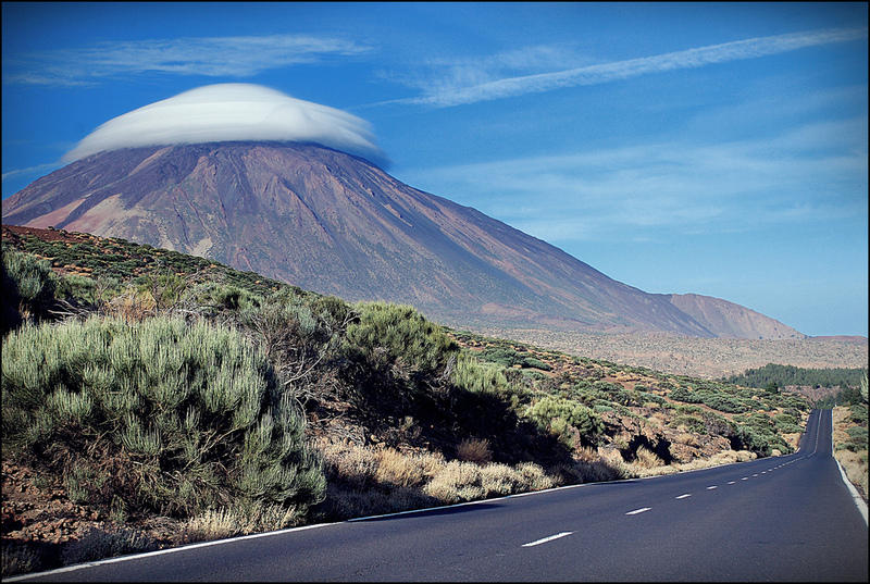 Teide Private Tour
