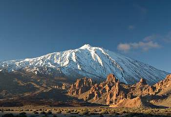Teide Private Tour in Tenerife